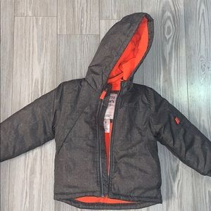 Carters classic and unique warm jacket